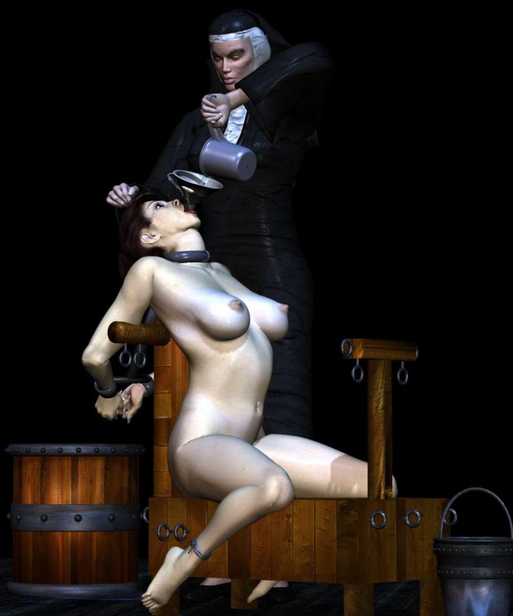 Пытки с половыми органами 11 фотография