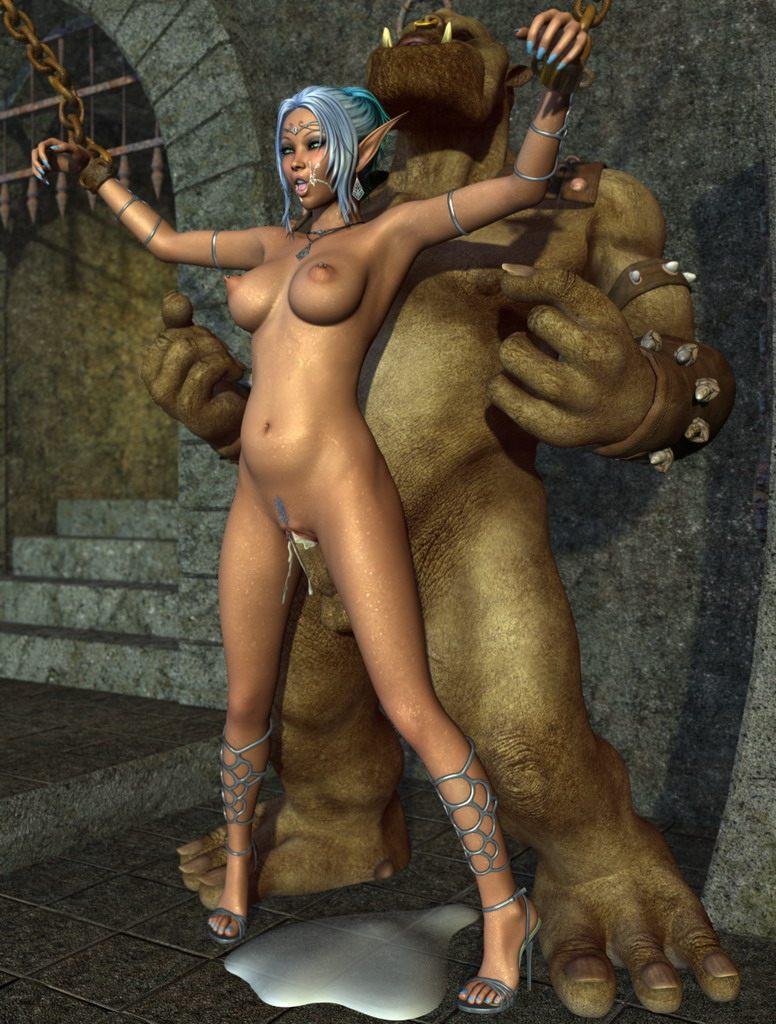 Эротические рассказы эльфы 4 фотография